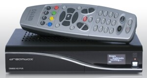 Dreambox DM 800 HD PVR